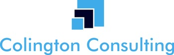 Colington Consulting Company Logo by Colington Consulting in P.O. Box 10391 VA