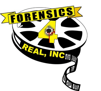 FORENSICS 4 REAL INC Company Logo by FORENSICS 4 REAL INC in Brewster NY