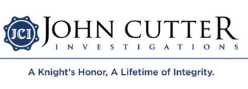John Cutter Investigations Inc. Company Logo by John  Cutter in New York NY