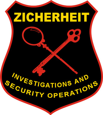 Zicherheit, LLC Company Logo by Zicherheit, LLC in Millersville MD
