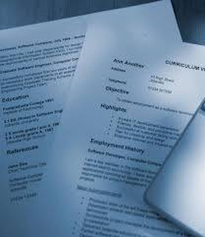 Resume writing service tucson