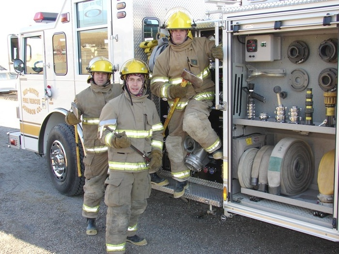 Service Provider Photo #385 by Training Division Fire Academy in Crowley TX