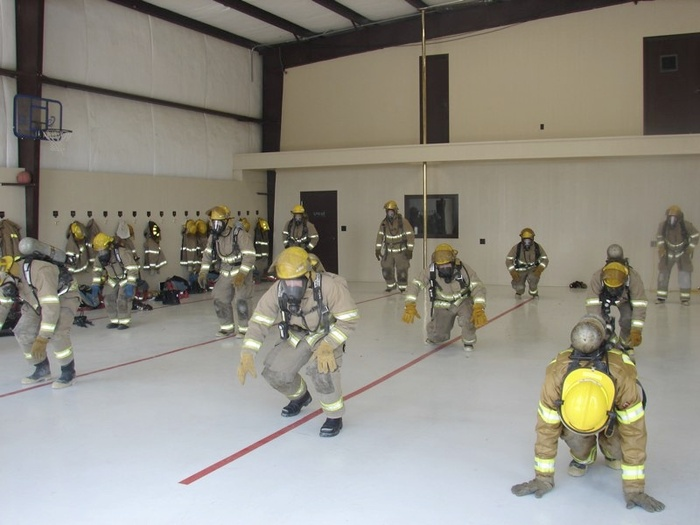 Service Provider Photo #388 by Training Division Fire Academy in Crowley TX