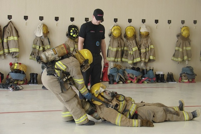 Service Provider Photo #389 by Training Division Fire Academy in Crowley TX