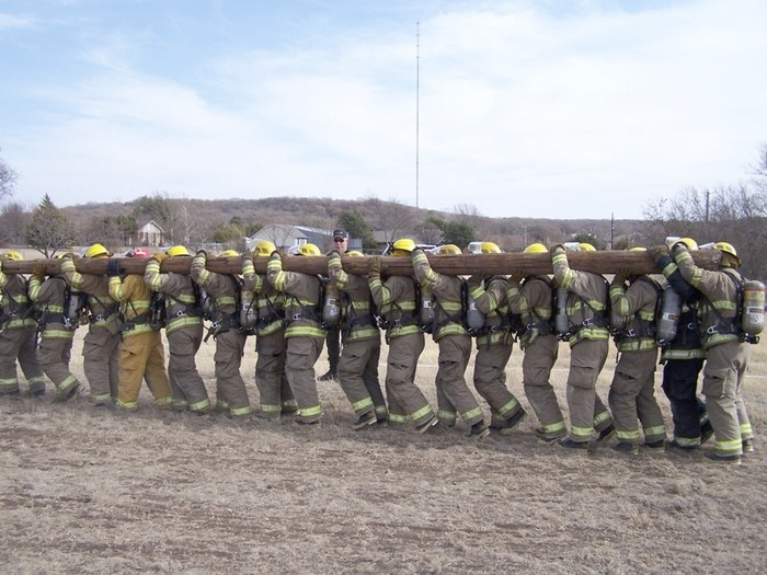 Service Provider Photo #384 by Training Division Fire Academy in Crowley TX