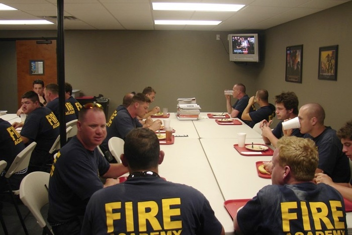 Service Provider Photo #391 by Training Division Fire Academy in Crowley TX